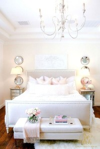 Small Master Bedroom Design With Elegant Style 20