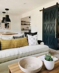 Stunning Modern Black Home Decor 10