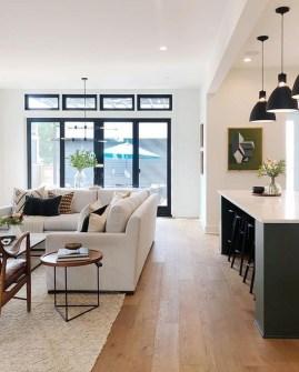 Stunning Modern Black Home Decor 27