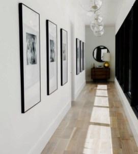 Stunning Modern Black Home Decor 30