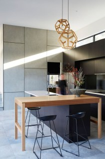 Stunning Modern Black Home Decor 41