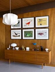 Stunning Modern Mid Century Living Room Design 04