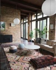 Stunning Modern Mid Century Living Room Design 05