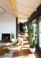 Stunning Modern Mid Century Living Room Design 18