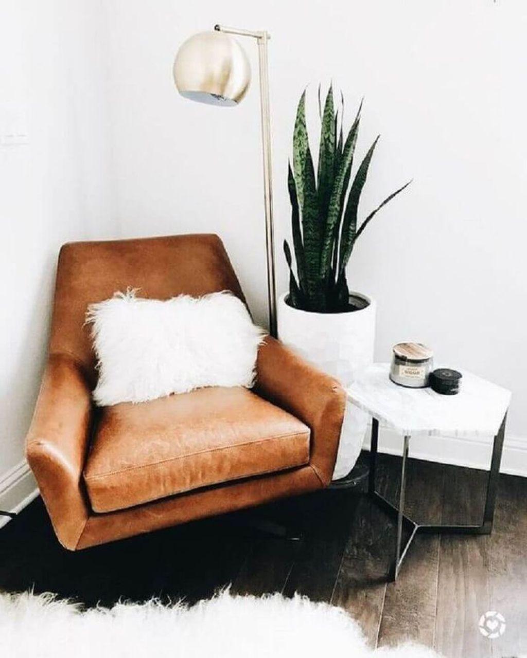 Stunning Modern Mid Century Living Room Design 24