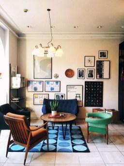 Stunning Modern Mid Century Living Room Design 30