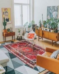 Stunning Modern Mid Century Living Room Design 35