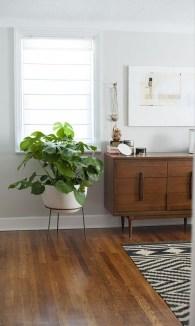 Stunning Modern Mid Century Living Room Design 43