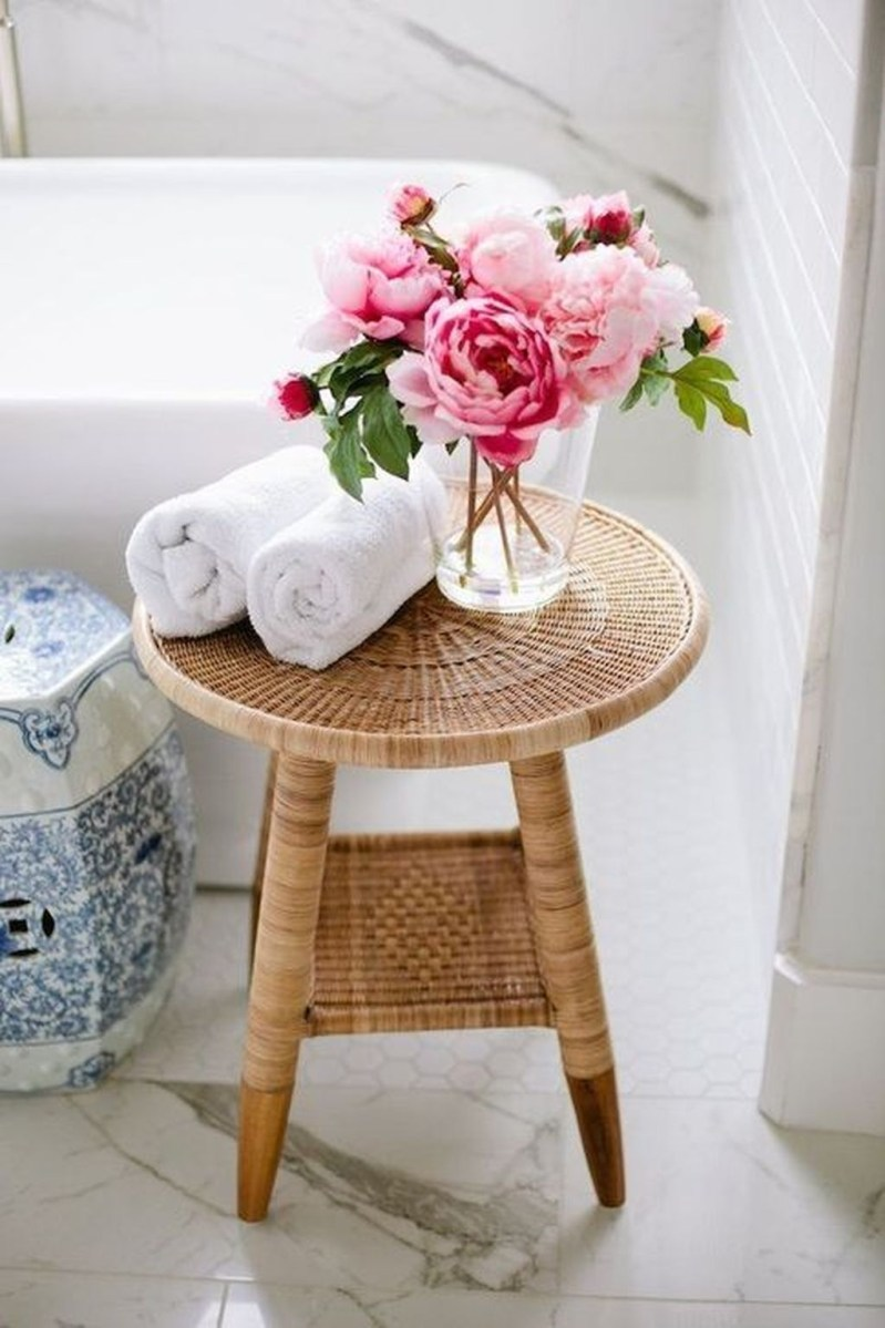Sweet Valentines Day Bathroom Decor, Forget The Old One 01