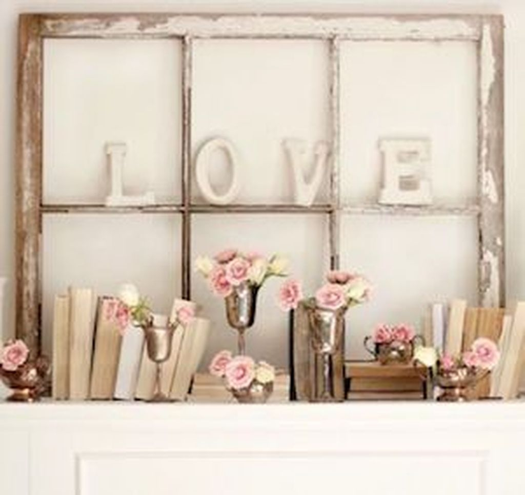 Sweet Valentines Day Bathroom Decor, Forget The Old One 21