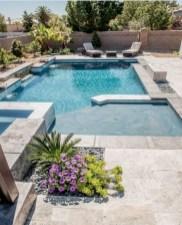 The Best Mediterranean Swimming Pool Design 34