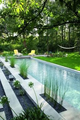 The Best Mediterranean Swimming Pool Design 36