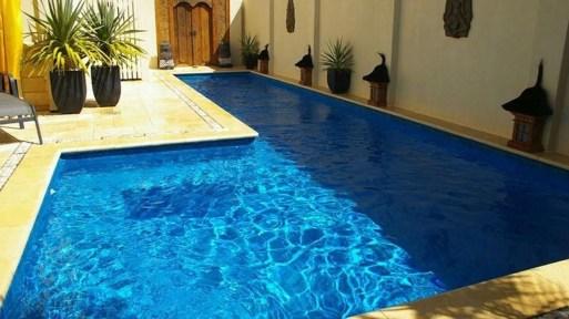 The Best Mediterranean Swimming Pool Design 39