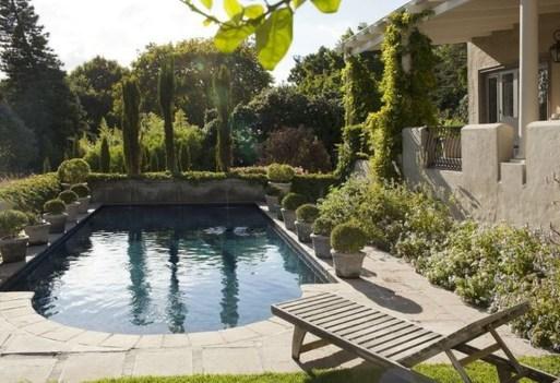 The Best Mediterranean Swimming Pool Design 41