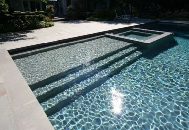 The Best Mediterranean Swimming Pool Design 44