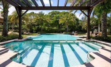 The Best Mediterranean Swimming Pool Design 45