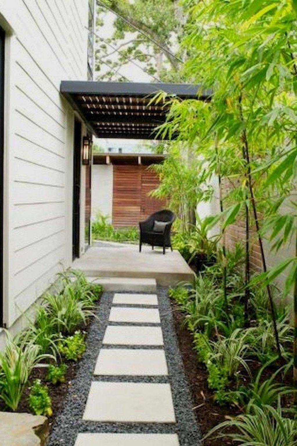 Tiny Yard Garden Design You Can Try Right Away 01