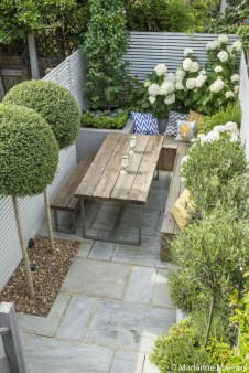 Tiny Yard Garden Design You Can Try Right Away 28