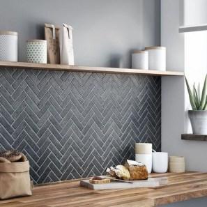 Affordable Kitchen Backsplash Decor Ideas 19