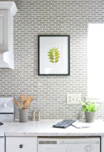 Affordable Kitchen Backsplash Decor Ideas 22