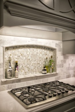 Affordable Kitchen Backsplash Decor Ideas 34