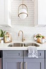Affordable Kitchen Backsplash Decor Ideas 39
