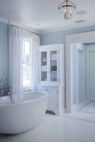 Nice Bathroom Decoration With Coastal Style 03