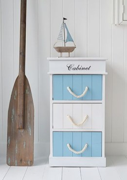 Nice Bathroom Decoration With Coastal Style 15