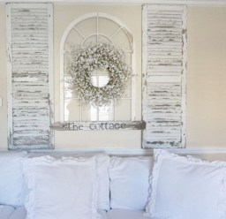 Nice Shabby Chic Living Room Decor You Need To Have 38