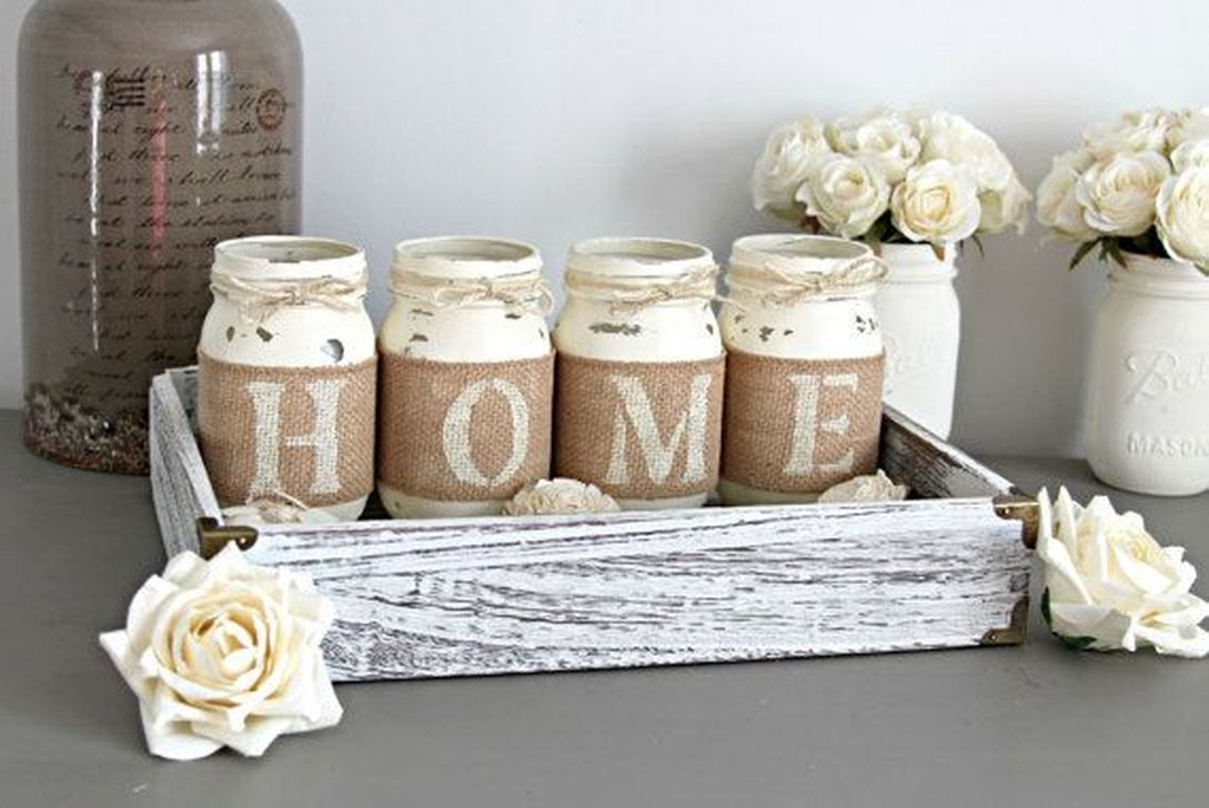 Stunning Rustic Home Decorations 25