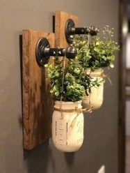 Stunning Rustic Home Decorations 46