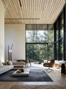 Contemporary Home Design Ideas For Living Room 16