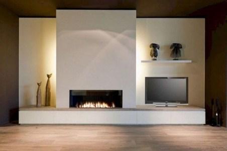 Contemporary Home Design Ideas For Living Room 22