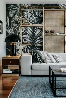 Contemporary Home Design Ideas For Living Room 40