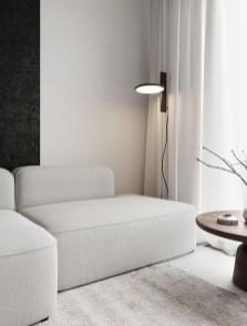 Contemporary Home Design Ideas For Living Room 46