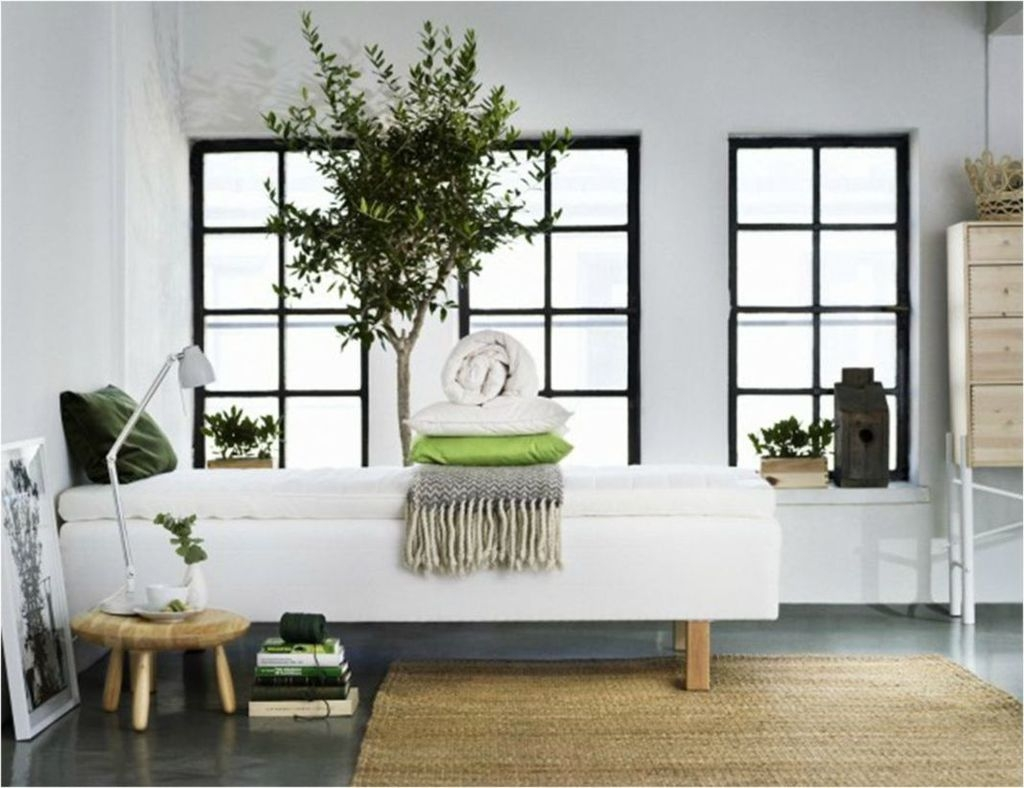 Minimalist Scandinavian Bedroom Decor Ideas 42