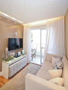 Perfect Small Apartment Decoration Ideas 19