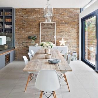 Popular Summer Dining Room Design Ideas 15