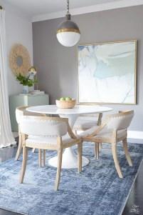Popular Summer Dining Room Design Ideas 28