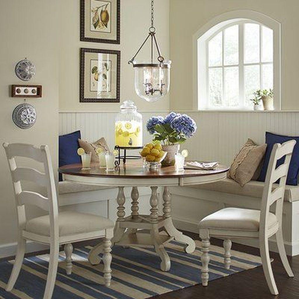 Popular Summer Dining Room Design Ideas 29