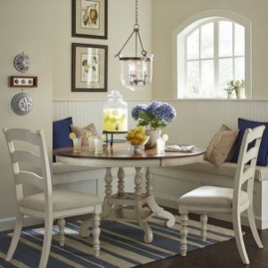 Popular Summer Dining Room Design Ideas 29