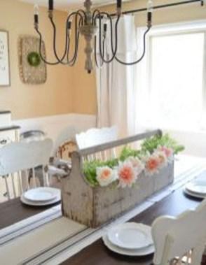 Popular Summer Dining Room Design Ideas 42