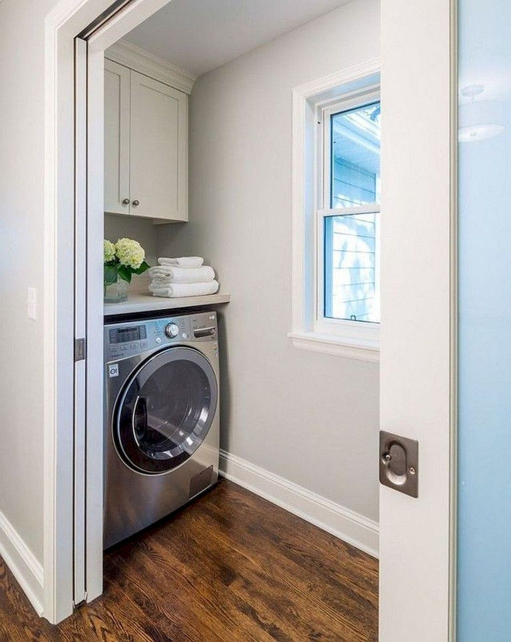 Small Laundry Room Design Ideas To Try 03