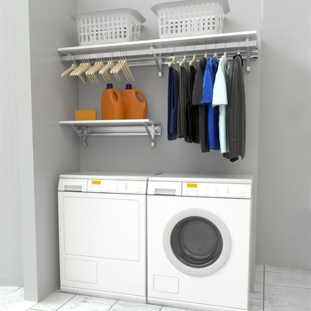 Small Laundry Room Design Ideas To Try 05