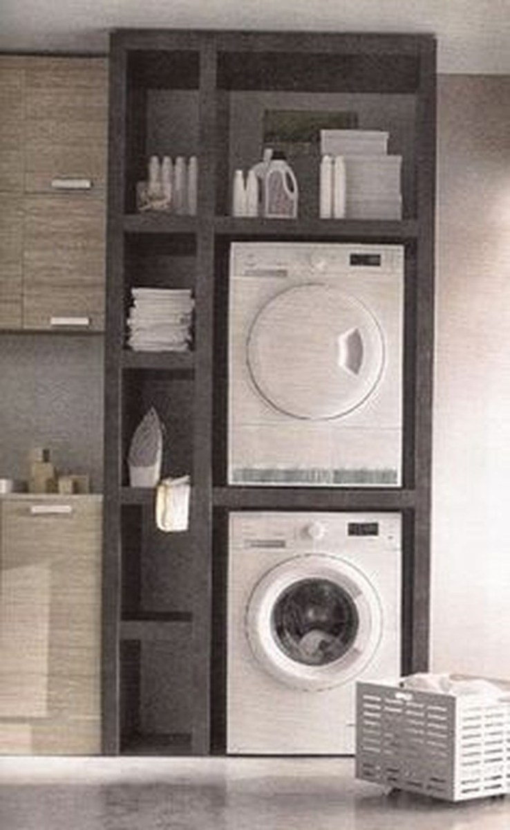 Small Laundry Room Design Ideas To Try 10