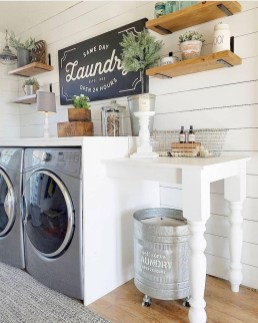 Small Laundry Room Design Ideas To Try 20