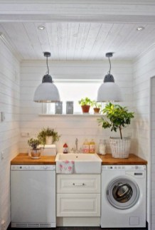 Small Laundry Room Design Ideas To Try 21