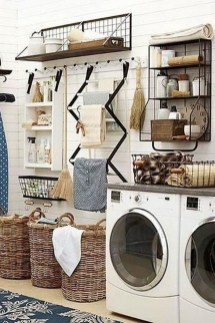 Small Laundry Room Design Ideas To Try 22