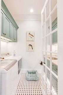 Small Laundry Room Design Ideas To Try 23