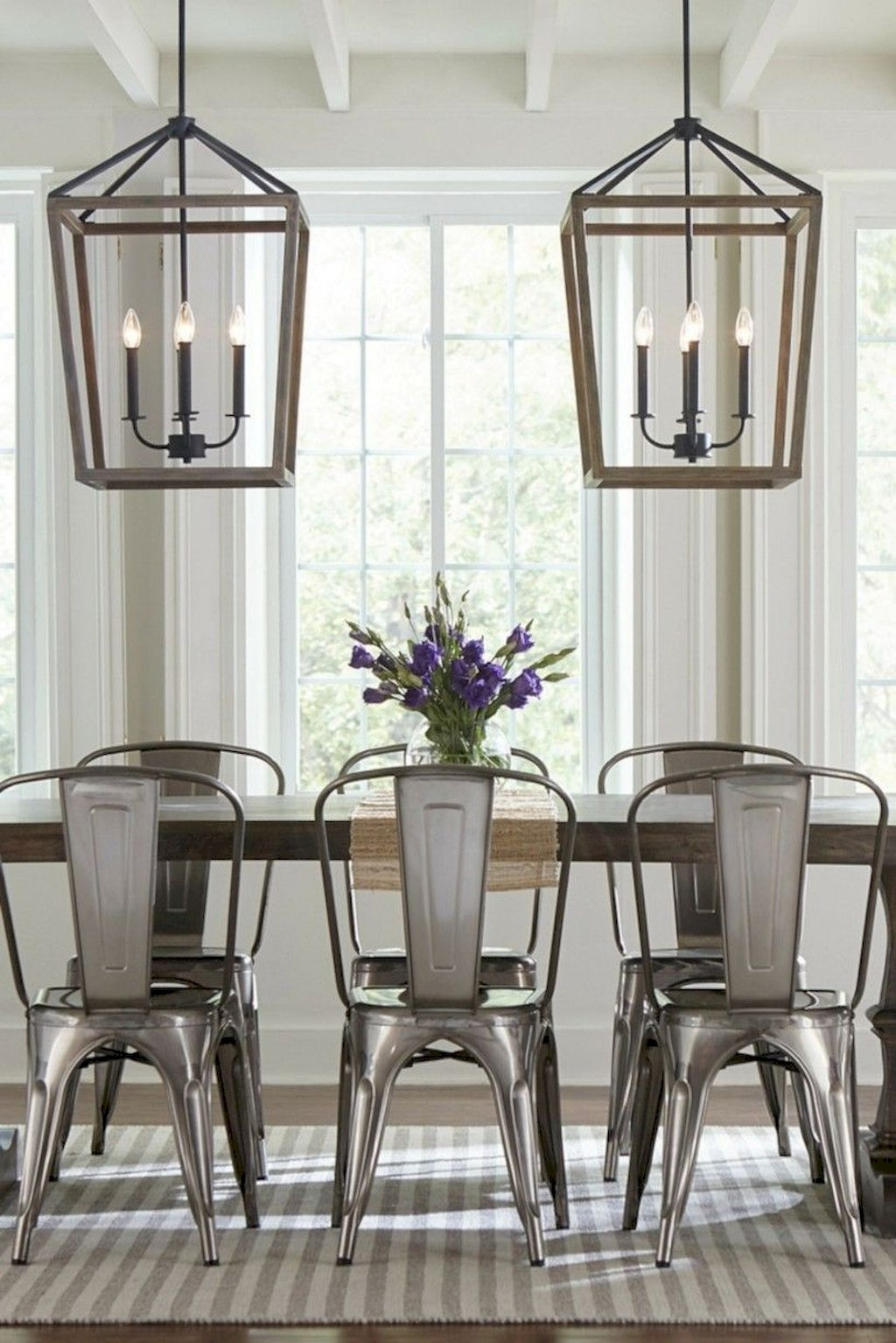 The Best Lighting Dining Room Design Ideas You Need To Try 01